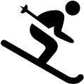 Ski and Snowboard near Town Lift Condos