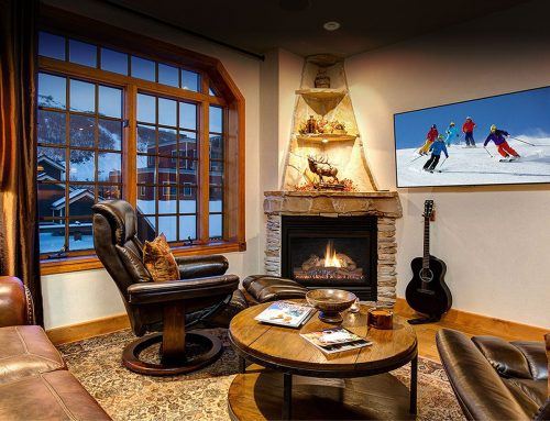 Best Park City Lodging —You Found It!