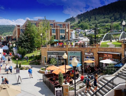 Park City Main Street Lodging