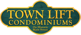 Town Lift Condominiums Logo