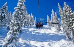 When it comes to skiing, the best Park City lodging is close, convenient, and user-friendly.